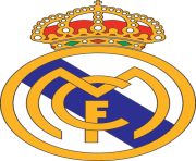 Real Madrid Png old logo