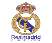 real madrid club de futbol png logo
