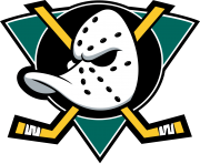 anaheim ducks nhl logo