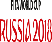 Fifa World Cup_Russia 2018 logo text