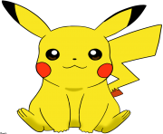 pikachu transparent pokemon png hd