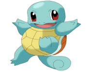 squirtle pokemon png by megbeth