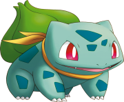 bulbasaur pokemon picture