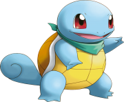 Squirtle Pokemon Mystery Dungeon