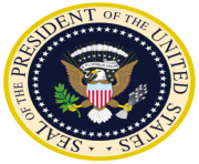 Seal of the President of the United States PNG Clipart