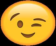 Hugging Emoji Png Transparent Icon