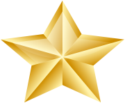 Star Clip Art PNG Image