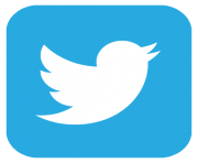 twitter logo transparent