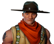 fortnite icon character 223