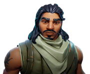 fortnite icon character 201