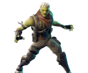 fortnite battle royale character 27