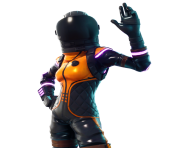 fortnite battle royale character 54