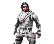 fortnite battle royale character 2