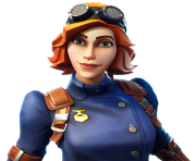 fortnite icon character 7