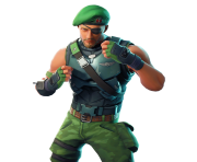 fortnite battle royale character 79