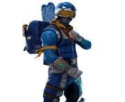 fortnite battle royale character 8
