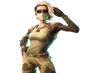 fortnite battle royale character png 170