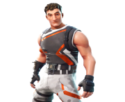 fortnite battle royale character 56
