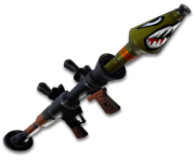 fortnite weapon 28