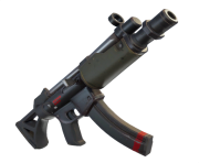 fortnite weapon 35