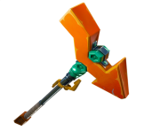 fortnite icon pickaxe 92