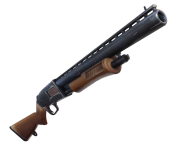 fortnite weapon 24