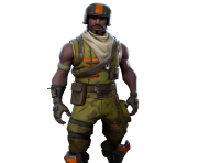 fortnite battle royale character png 4