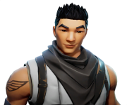 fortnite icon character 283