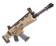 fortnite weapon 29