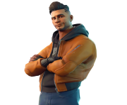 fortnite battle royale character png 113