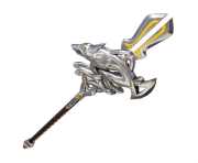 fortnite icon pickaxe png 111