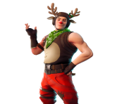 fortnite battle royale character png 157