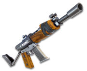 fortnite weapon png 1