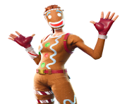 fortnite battle royale character 81