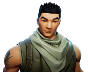 fortnite icon character 202