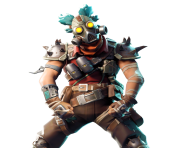 fortnite battle royale character png 166
