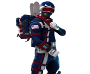 fortnite battle royale character png 15