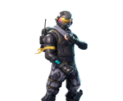 fortnite battle royale character png 163