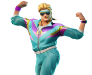 fortnite battle royale character png 130