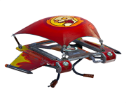 fortnite gliders 56