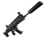 fortnite weapon 36