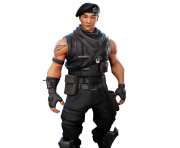 fortnite battle royale character png 185