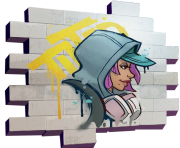 fortnite sprays paint png 122
