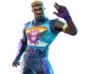 fortnite battle royale character 30