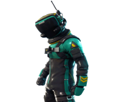 fortnite battle royale character 210