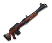 fortnite weapon png 17