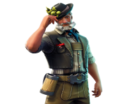 fortnite battle royale character png 107