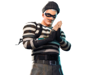 fortnite battle royale character png 171