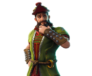 fortnite battle royale character 88