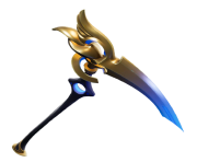 fortnite icon pickaxe png 140